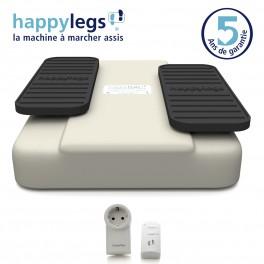 HappyLegs Modele Premium Blanc