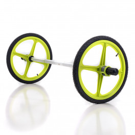 AXLE barre olympique