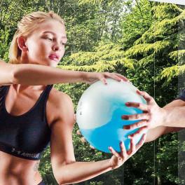 Fluiball - Fitness diamètre 26